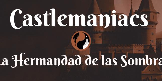 La Hermandad de las Sombras - Castlemaniacs (Zaragoza) - Review Escape Room