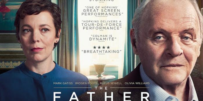 El Padre (2020) - Florian Zeller