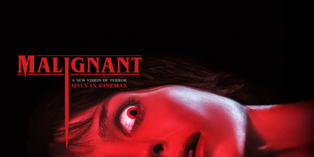 Malignant (Maligno) - (2021, James Wan) - Reseña Película