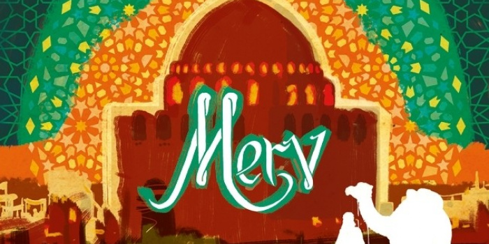 Merv : El corazón de la Ruta de la Seda