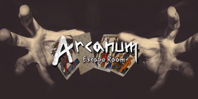 """Arcanum """"El Loco"""" - Hidden Escape (Madrid) - Review Escape Room"""