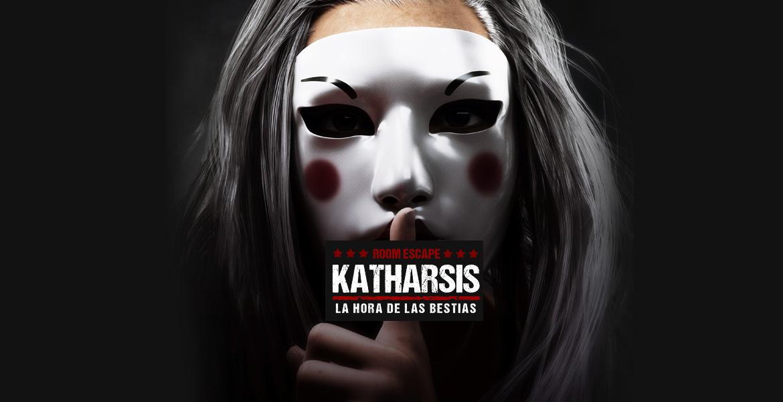 Katharsis - La Hora de las Bestias