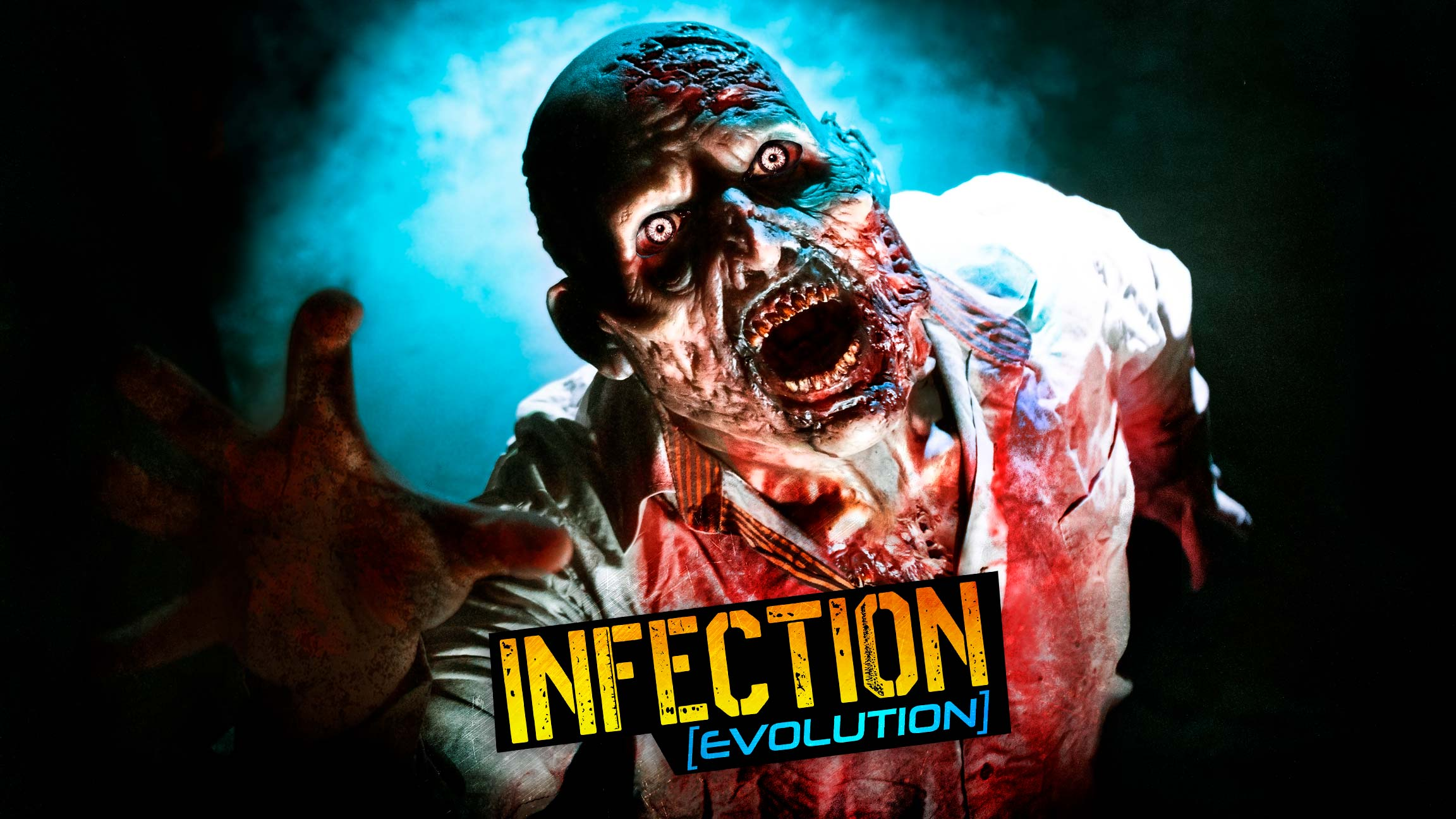Infection Evolution