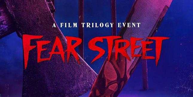 Fear Street (trilogía) - (2021, Leigh Janiak) - Reseña película