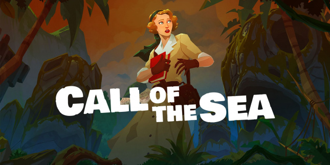 Call of the Sea (Out of the Blue) - Review Videojuego